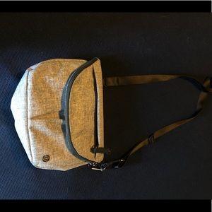 NWOT lululemon festival bag